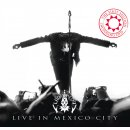 "CD ""Live in Mexico City"" incl. DVD"