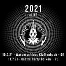 Girlie-Shirt 2021 aLive