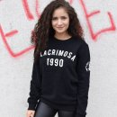 College-Sweatshirt Lacrimosa 1990 3XL