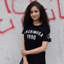 T-Shirt Lacrimosa 1990