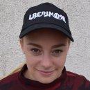 Lacrimosa Schriftzug Cap