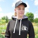 Hooded Sweatshirt Lacrimosa