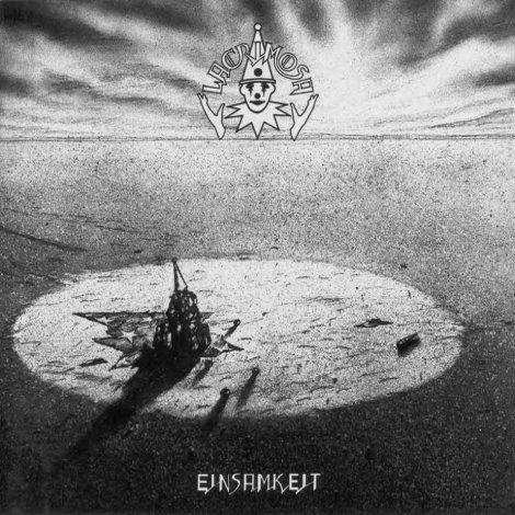 """CD """"Einsamkeit"""" (1992)"""