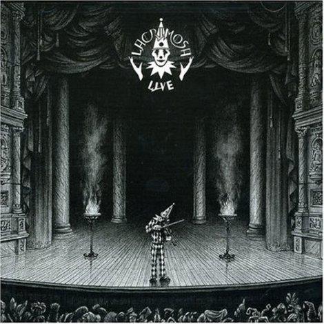 """2CD """"Live"""" (1998)"""