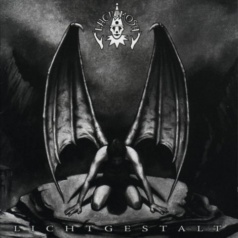 "CD ""Lichtgestalt"" (2005)"