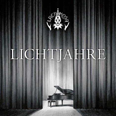 """2CD """"Lichtjahre"""" (2007)"""