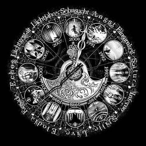 "2CD ""Schattenspiel"" (2010)"