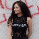 Spitzen-Body Lacrimosa