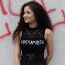 Spitzen-Body Lacrimosa L